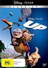 Up (DVD, 2010) REGION 4 (Disney Modern classics edition)