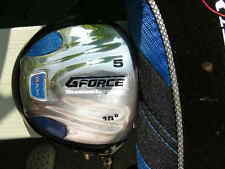 RAM G-Force 18 Degree 5 Wood with Headcover -  Excellent!