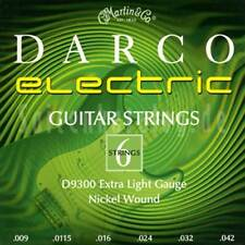 Martin Darco Electric Strings09-42