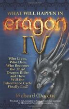 What Will Happen in Eragon IV: Who Lives, Who Dies