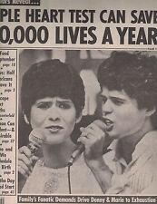 National Enquirer September 5 1978 Donny and Marie Osmond Rob Reiner
