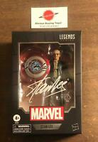 "Stan Lee 80th Anniversary Marvel Legends 6"" Inch Figure 80 Years NEW Sealed"