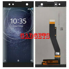 For Sony Xperia XA2 Ultra C8 LCD Touch Screen Replacement Digitizer Assembly OEM