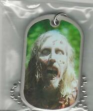 Walking Dead Dog Tag 13 of 24 Season 2 foil