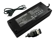 135W AC Adapter for HP Pavilion ZV6100 ZV6200 ZD8000 378768-001 375117-001