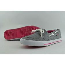 Boat Medium Width (B, M) Synthetic Shoes for Women