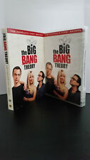 ** The Big Bang Theory - The Complete First Season (DVD) - Free Shipping!