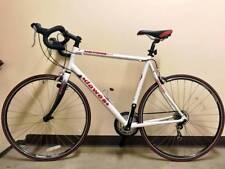 Dawes Lightning 1500 Shimano 24 Speed Triathlon|Road bike with Carbon Forks 58cm