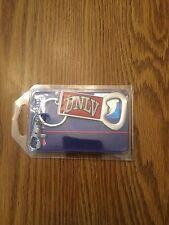 (1) One UNLV  Bottle Opener Key Ring