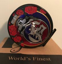 Abel Grateful Dead 50th Anniversary Super 11/12N Fly Reel Spey NIB