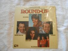 Round-Up collector limited editionCp-ColumbiaSl- 6641VinylLp