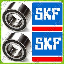 SKF FRONT WHEEL HUB BEARING FOR AUDI KIA MAZDA VOLKSWAGEN PAIR  FAST SHIPPING