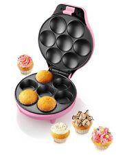Petra cm 10.00 Rosa Cupcake Maker Hacedor de muffins mini-kuchen MUFFINS
