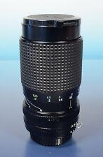 RMC Tokina 35-135mm/4-4.5 Lens objectif Obiettivo Per Nikon AI - (41186)