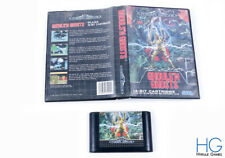 Ghouls 'N Ghosts Boxed - Sega Mega Drive Retro Game Cartridge PAL