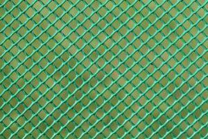 Moosgitter 30x20cm aus HDPE - grün - 7mm Maschen Karoform - Mooswand - Javamoos