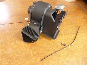 Datsun 260z 280z Heater Fan Blower Assembly Box Resistor Motor 74-78