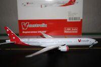 Phoenix 1:400 V Australia Boeing 777-300ER VH-VOZ (PH4VAU368) Model Plane