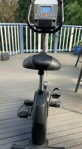 proform 250 cx exercise bike