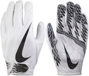 NWT Nike Vapor Knit Men Magnigrip Football Skill Gloves
