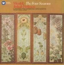 CD de musique classiques The Four Seasons