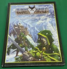 Lone Wolf RPG the Roleplaying Game (2004) #1120 Gamebook Guide Sourcebook HC