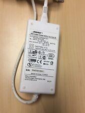 Genuine Bose Power Supply Cord PSM37W-201 White