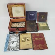 Harry Potter 1-5 Years Limited Edition Collection Gift Set  HD DVD New