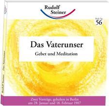 Das Vaterunser von Rudolf Steiner (2012, Taschenbuch)