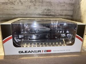 1/64th Scale Gleaner S88 Combine With 12 Row Head SpecCast New Product Intro