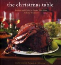The Christmas Table-ExLibrary