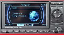 Reparatur RNS-E RNSE Audi A3 A4 A6 RS TT Navigation Laufwerk oder Lesefehler
