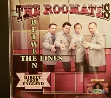 THE ROOMATES 'Between The Lines' - 22 Tracks on CBR #1040