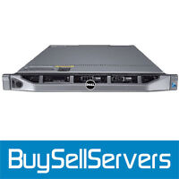 Dell PowerEdge R410, 2x 2.66 4C, 32gb , 3 x 1TB,  RAILS,BEZEL.1 Year WTY, A+