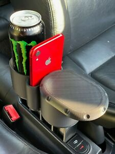 Audi TT MK1 8n Armrest, Phone and Cup Holder