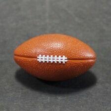 "1:6 Scale Football Ball for Custom 12""  Figure"
