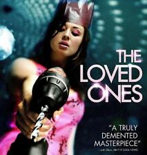 The Loved Ones DVD Rated R Horror Movie NEW