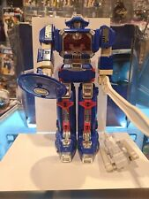 Power Rangers Space Dx Astro Megazord