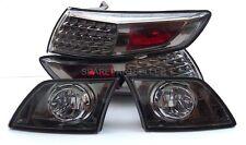 Rear Tail Signal Lights Lamp kit fits Infiniti FX35 FX45 2003 - 2008