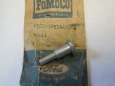 NOS 1965 1966 FORD MUSTANG CONVERTIBLE TOP BOW DOWEL
