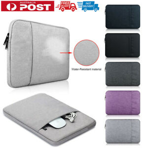 Sleeve Pouch Notebook Bag Case For Microsoft 11.6/12.3/13.3/14/15.4 inch Laptop
