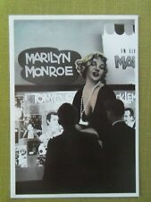 Art Postcard Marilyn Monroe Some Like it Hot store window (Tushita)