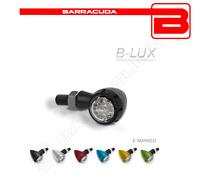 BARRACUDA FRECCE LED S-LED B-LUX OMOLOGATE per TUTTE le MOTO MOTARD