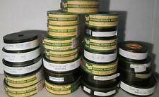 35mm film lot of 25 MOVIE TRAILERS 1982 1983 1984 1985 great comedies+LOOK 1980s