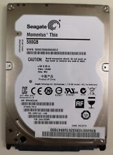 Seagate HP Pavilion Dell Inspiron 500GB ST500LT012 9WS142-188 0001SDM1 data rec.