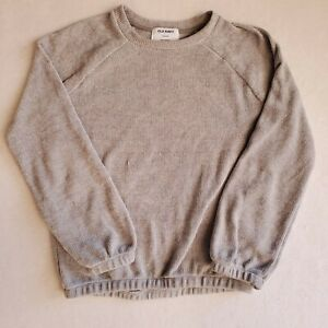 Old Navy sweater color gray size XL (14/16)