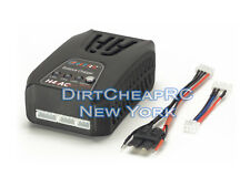 H4 AC TRAXXAS ID LiPo Battery Balance Charger 2A 20W 2S 3S Stampede 2wd 4x4 VXL