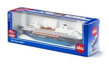 Siku 1726 Cruise Ship  Mein Schiff 1 Scale 1:400