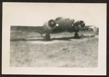 WWII US Navy Aircraft Lockheed Electra, 68 Serial Number