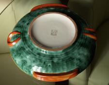 Alte schöne Schüssel. Gmundner Keramik.